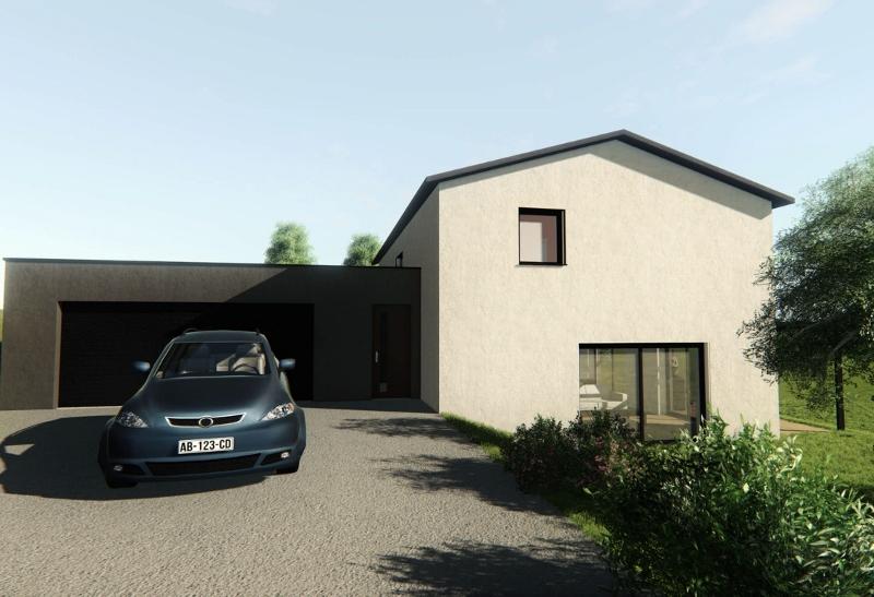 St phen mure architecte habitat maison passive saint for Concepteur maison