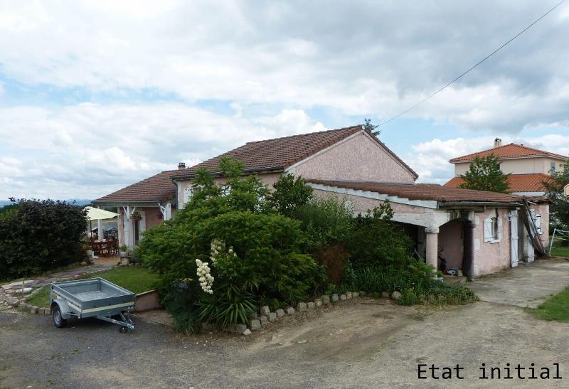 Maison Laëtitia & David