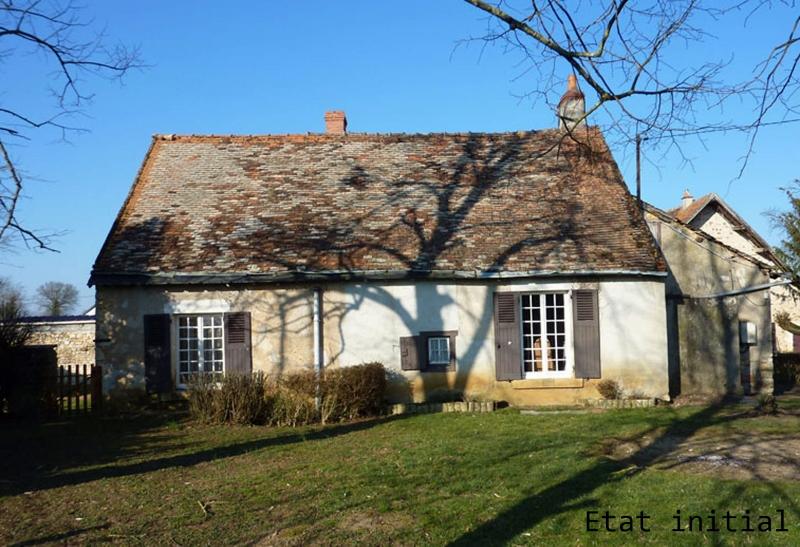 Maison Manue & Jérôme