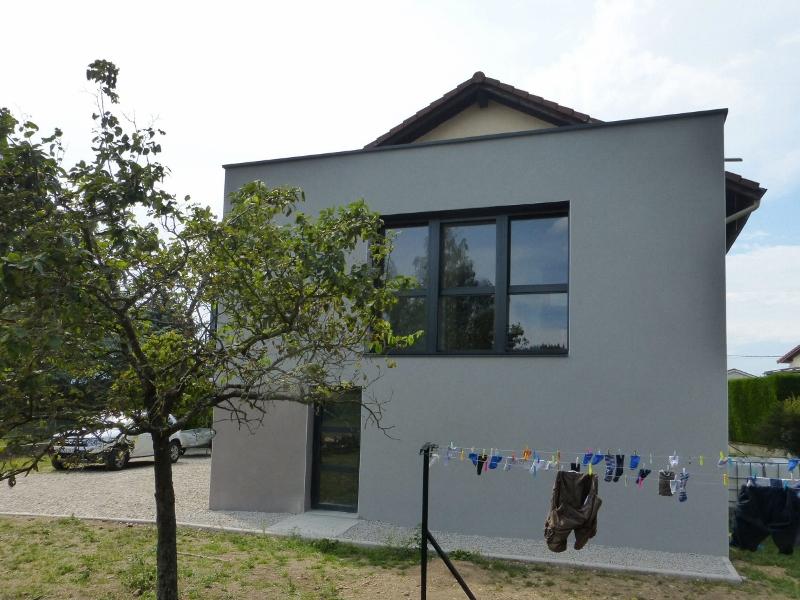 Maison Marie-Laure & François