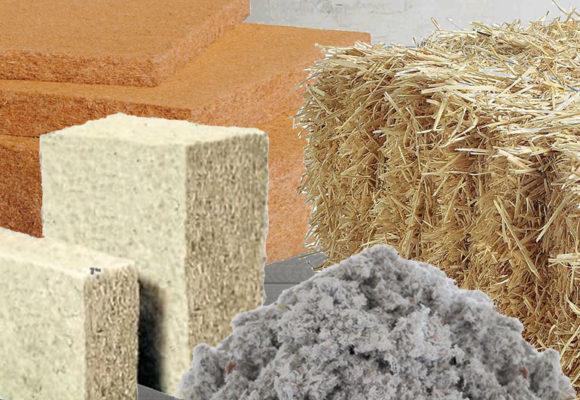 Les matériaux biosourcés : quels avantages ?